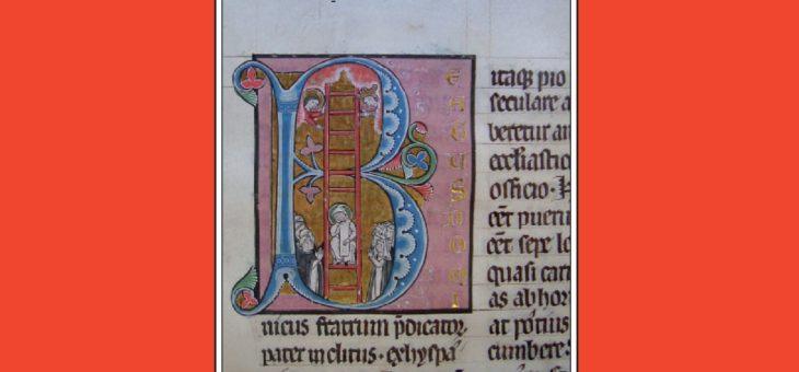 Vol. 32: Petri Ferrandi Legenda Sancti Dominici