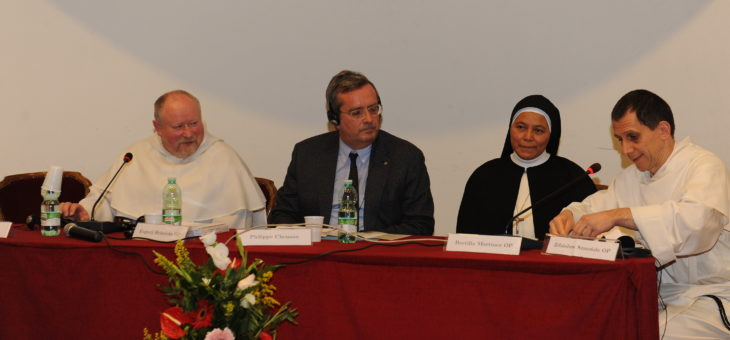 "The Conference ""Dominicans and Russia"": A Historical Journey from the Past to the Present"