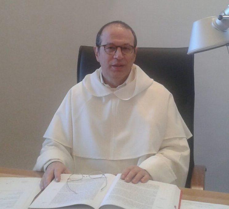 fr. Gianni Festa OP