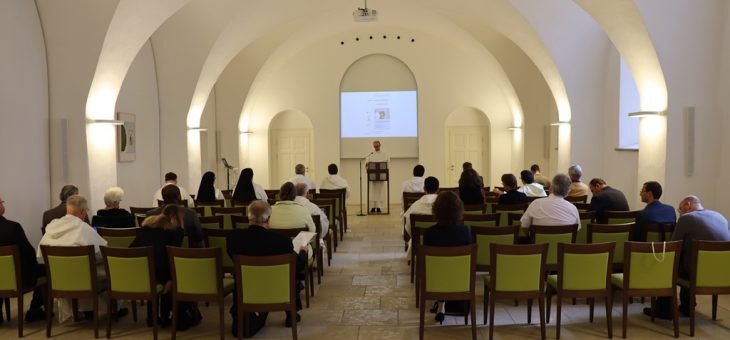 Building Bridges and Paving the Way: Dominicans at the Frontiers of Catholic Christianity. Conference report