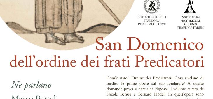 Seminar on St. Dominic of Caleruega